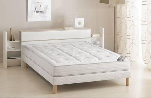 choisir son matelas bien dormir. Black Bedroom Furniture Sets. Home Design Ideas