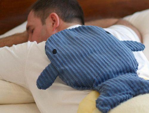 coussin qui chauffe bien dormir. Black Bedroom Furniture Sets. Home Design Ideas