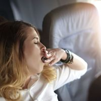 L'action de la mélatonine contre le jet lag