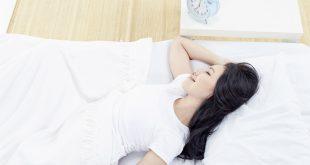 sommeil-et-oreiller-confortable